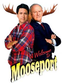 Welcome to Mooseport (2004) - synopsis image