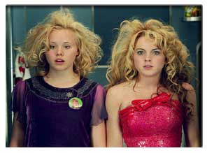 Confessions of a Teenage Drama Queen : Movie Review