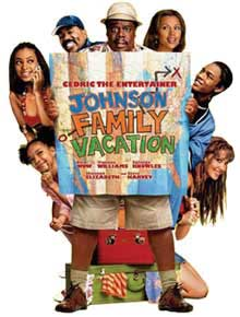 Johnson Family Vacation Cast Johnson Family ...