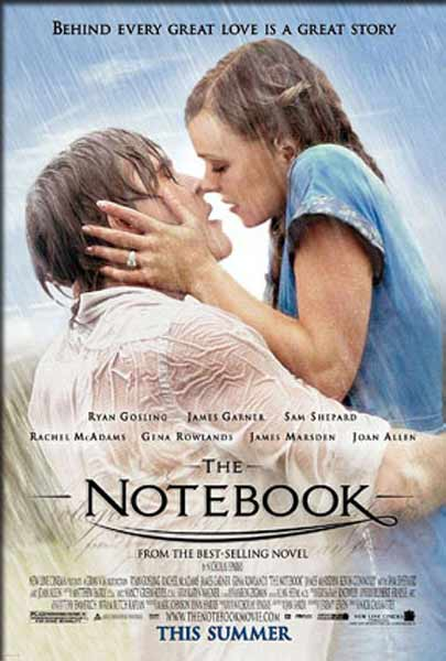 Notebook, The (2004) - Movie Poster