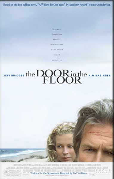 Door in the Floor (2004) - Movie Poster