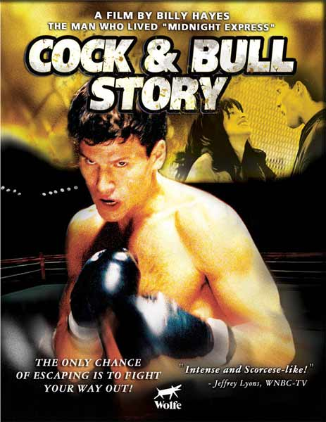 Cock & Bull Story (2003) - Movie Poster