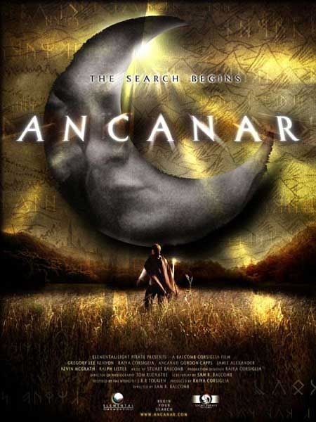 Ancanar (2004) - Movie Poster