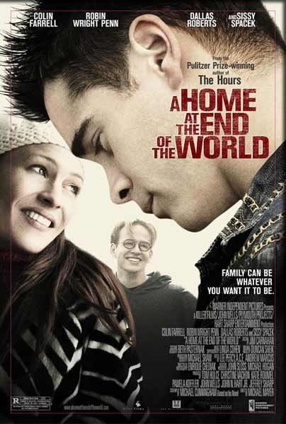 Home at the End of the World (2004) - Movie Poster