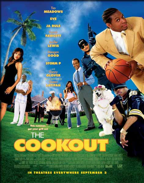 Cookout, The (2004) - Movie Poster