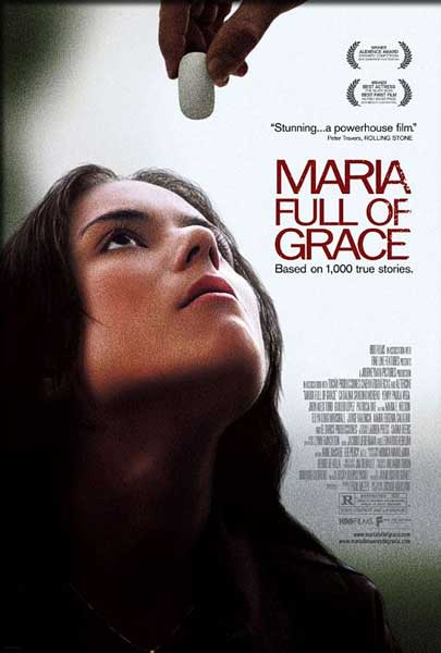 Maria, llena eres de gracia (2004) - Movie Poster