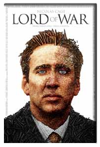 Lord of War (2005) - Movie Poster