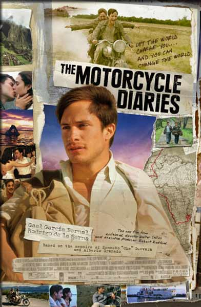 Motorcycle Diaries, The (2004)