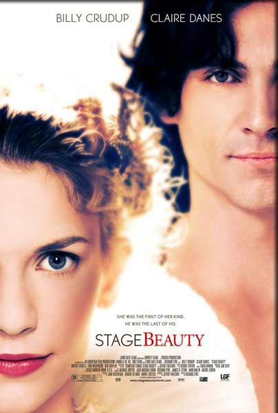 Stage Beauty (2004) - Movie Poster
