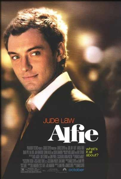 Alfie (2004) - Movie Poster