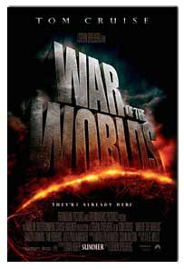 War of the Worlds (2005) War of the Worlds Cruise and Spielberg Interview 203x296 Movie-index.com
