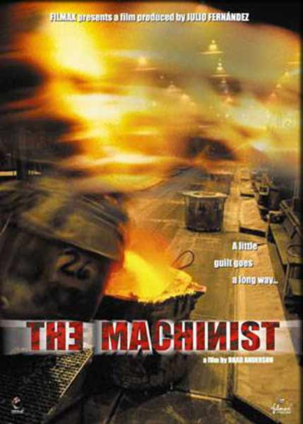 Machinist, The (2004)