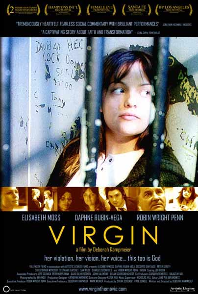 Virgin (2003) - Movie Poster
