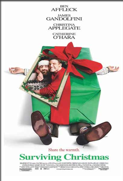 Surviving Christmas (2004) - Movie Poster