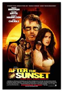 After the Sunset  Movie After The Sunset