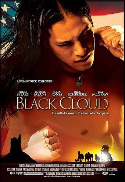 Black Cloud (2004) - Movie Poster