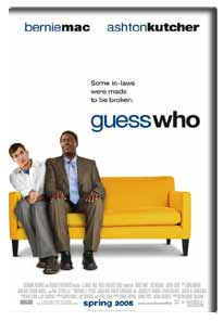 guess who movie poster