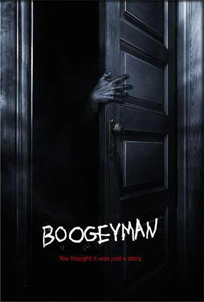 Boogeyman (2005) - Movie Poster