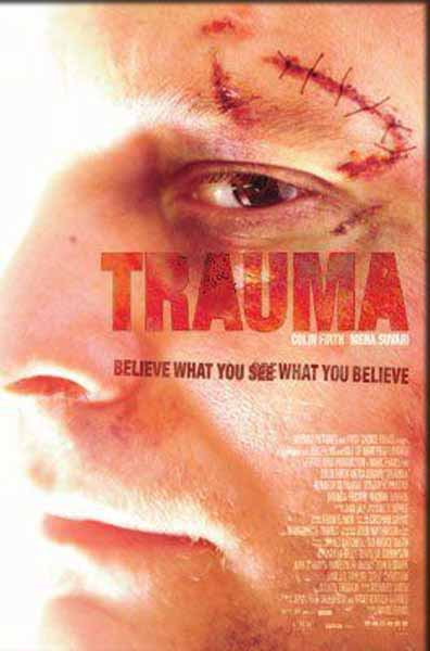 Trauma (2004) - Movie Poster