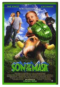 Son of the Mask : Movi... Jim Carrey Movies