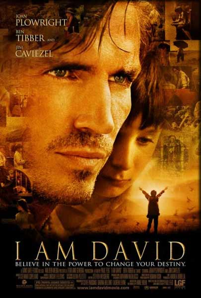 I am David (2003) - Movie Poster