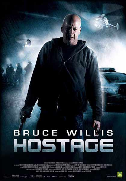 Hostage (2005) - Movie Poster