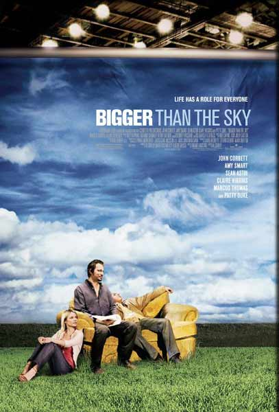 Bigger Than the Sky (2004)