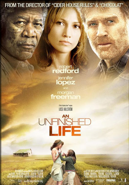 An Unfinished Life (2005) - Movie Poster