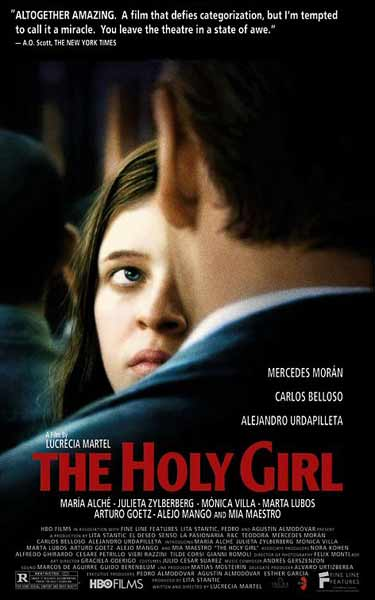 Holy Girl, The (2004) - Movie Poster