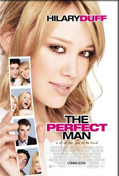 Perfect Man, The (2005) - Movie Poster