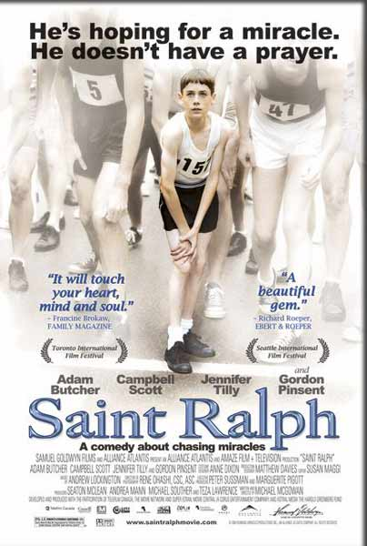 Saint Ralph (2004) - Movie Poster