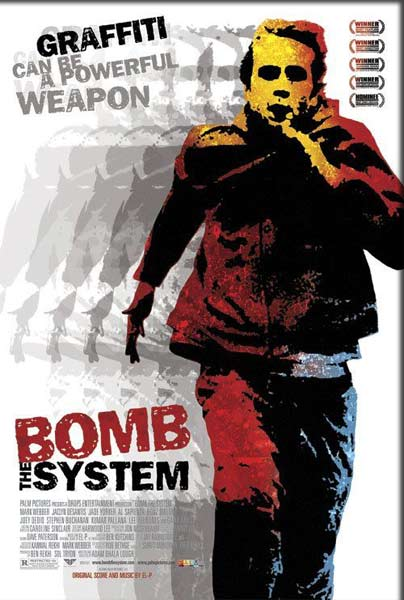 Bomb the System (2002) - Movie Poster