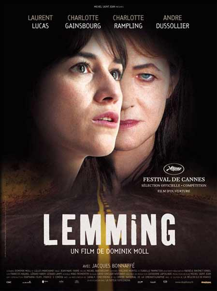 Lemming (2005) - Movie Poster