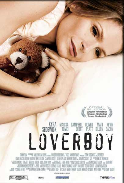 Loverboy (2005) - Movie Poster