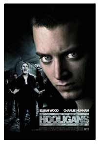 Hooligans (2005) - Movie Poster