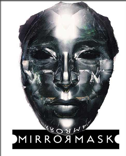 MirrorMask (2005) - Movie Poster