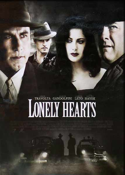 Lonely Hearts (2006) - Movie Poster