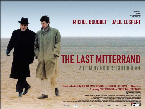 Last Mitterrand, The (2005) - Movie Poster
