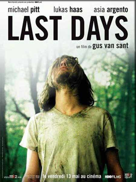 Last Days (2005) - Movie Poster