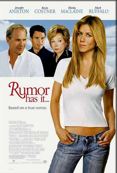 Rumor Has It (2005) - Movie Poster