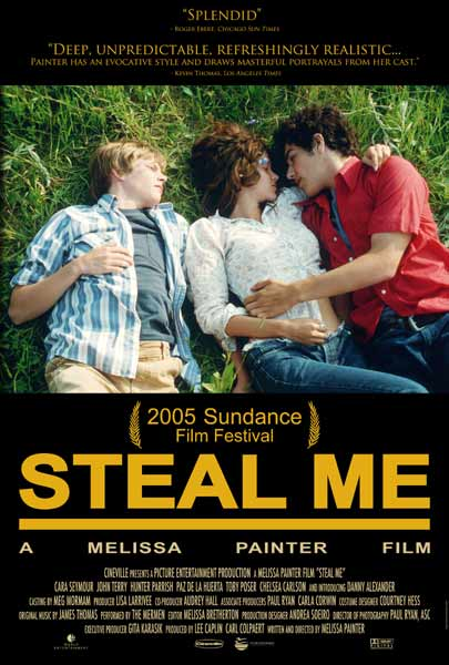 Steal Me (2005) - Movie Poster