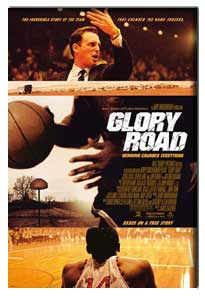 Glory Road (2006) - Movie Poster