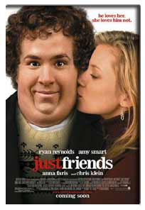 Just Friends (2005) - Movie Poster