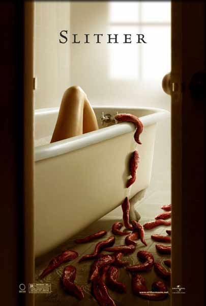 Slither (2006) - Movie Poster