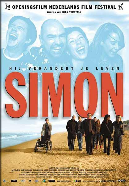 Simon (2004) - Movie Poster