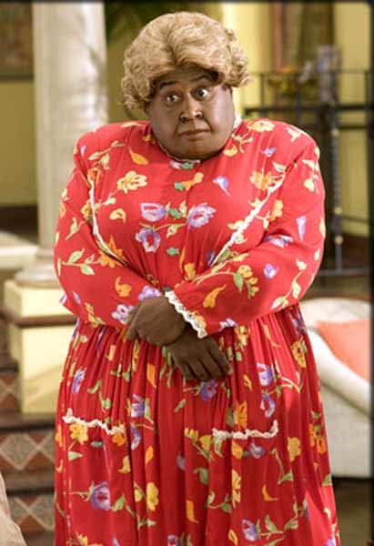 Big Momma's House 2 (2006) - Movie Poster