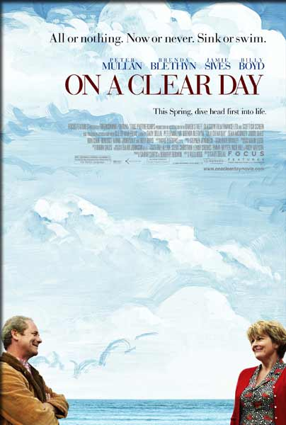 On a Clear Day (2005) - Movie Poster