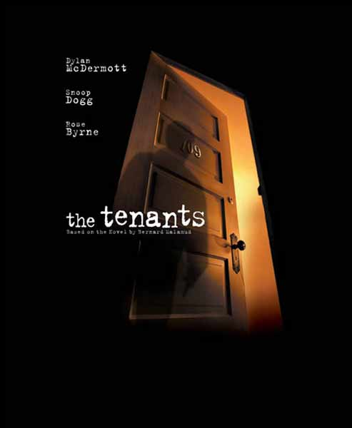 Tenants, The (2006) - Movie Poster