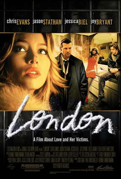 London (2005) - Movie Poster