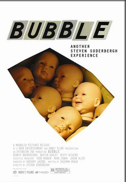 Bubble (2005) - Movie Poster